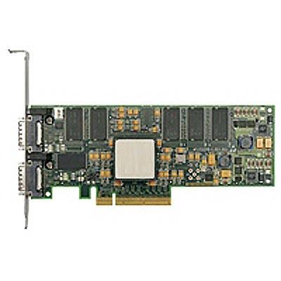 MELLANOX INFINIHOST III HCA DUAL PORT 10 GIGABIT PCI EXPRESS