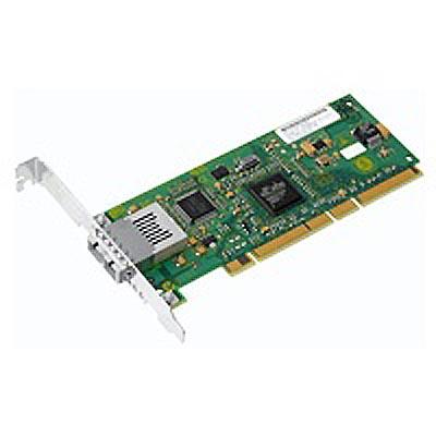 1000 Base SX Network Interface 850nm GBIC 64bit PCI Card