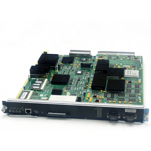 Catalyst 6500 Series Supervisor Engine 2 Switch Module with PDC2 & MSCF2