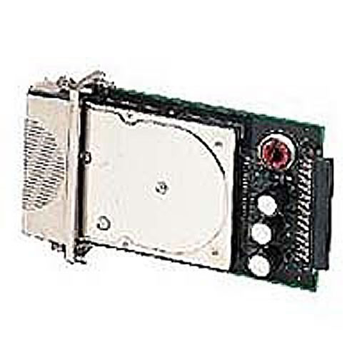 Ultralock HAD 20GB 80p EIO HDD w/Bracket for HP EIO LaserJet