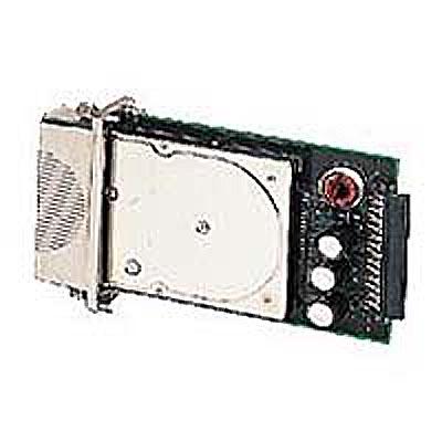 Bracket 80p EIO HDD no hard drive bracket only