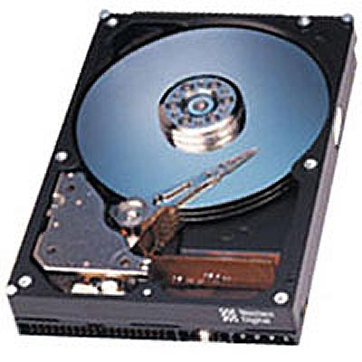 207MB SE Narrow SCSI 3600RPM 3.5in x 1.6in 50p 5MB/s HDD Refurbished