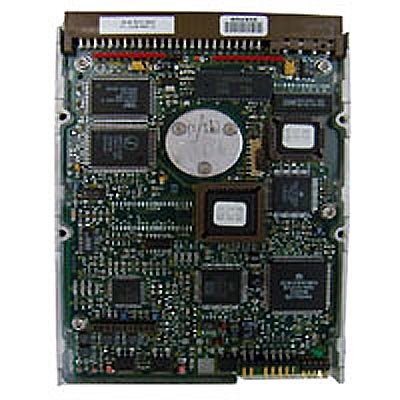 2.1GB SE Fast SCSI 5400RPM 3.5in x 1in 50p 10MB/s HDD Refurbished