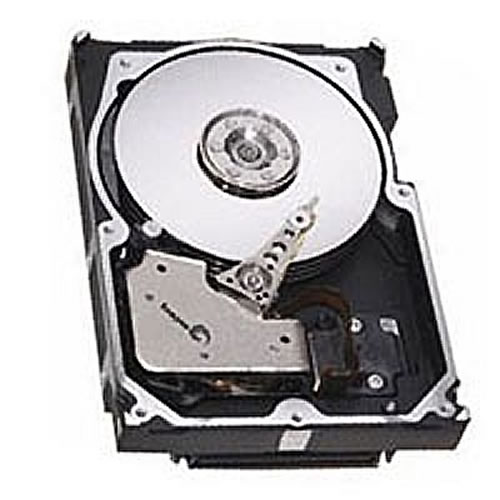 Ultralock HBH 73.4GB LVD Ultra320 SCSI 10000RPM 3.5in x 1in 80p 320MB/s HDD