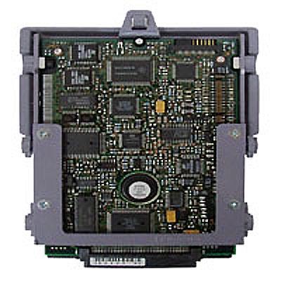 2.1GB SE Fast/Wide SCSI 5400RPM 3.5in x 1in 80p SCA 20MB/s HDD Refurbished