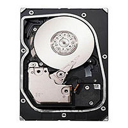 Ultralock HCB 146.8GB SAS 15000RPM 3.5in x 1in 15p 3.0Gb/s HDD