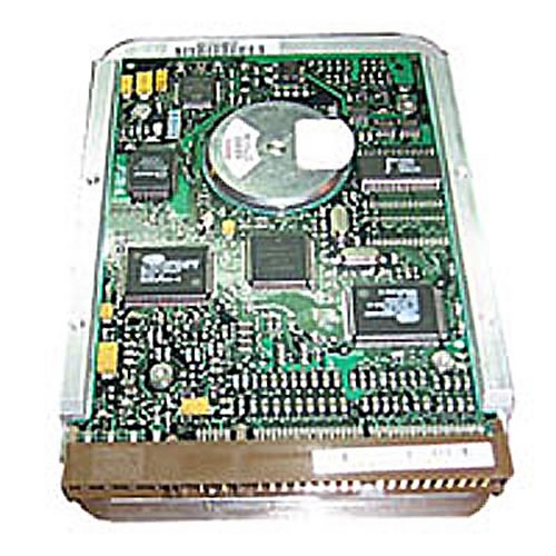 Ultralock HCJ 4.3GB IDE ATA 4500RPM 3.5in x 1in 40p 66Mb/s HDD