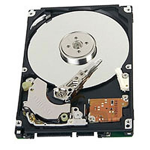 Ultralock HDA 80GB SATA 5400RPM 2.5in x 9.5mm 15p 1.5Gb/s HDD