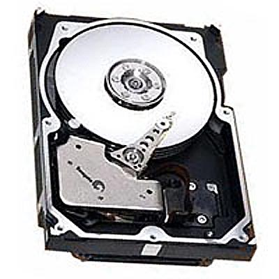 36.4GB FCAL 15000RPM 3.5in x 1.6in 40p 400MB/s HDD Refurbished