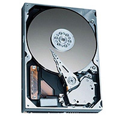 1.05GB SE Fast/Wide SCSI 5400RPM 3.5in x 1in 80p 20MB/s HDD Refurbished