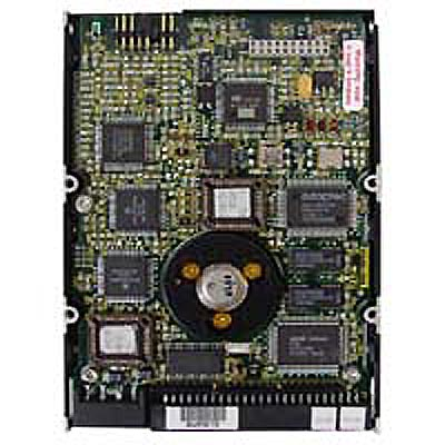 207MB SE Narrow SCSI 3600RPM 3.5in x 1in 50p 5MB/s HDD Refurbished