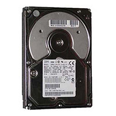 9.1GB SE Fast SCSI 7200RPM 3.5in x 1in 68p 20MB/s HDD Ultrastar 9ES