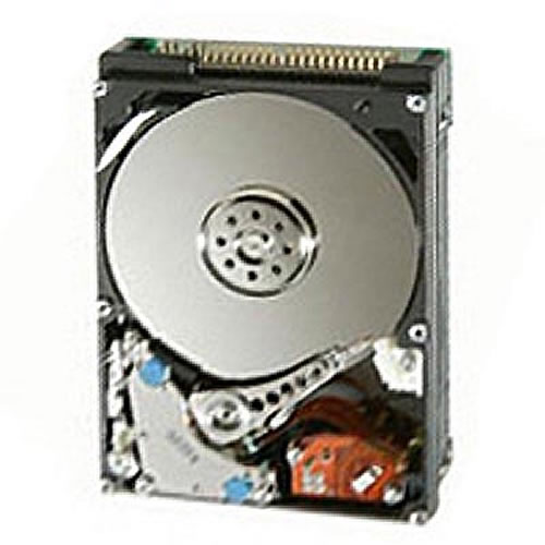 160GB IDE ATA100 5400RPM 2.5in x 9.5mm 44p 100MB/s HDD Refurbished