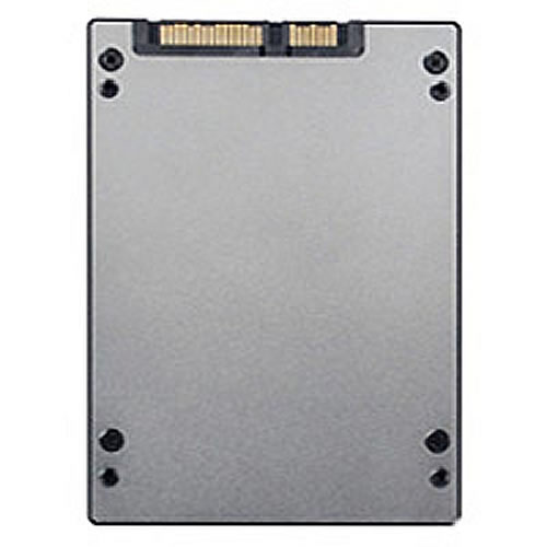 Ultralock HFW 256GB SSD SATAII MLC 2.5in