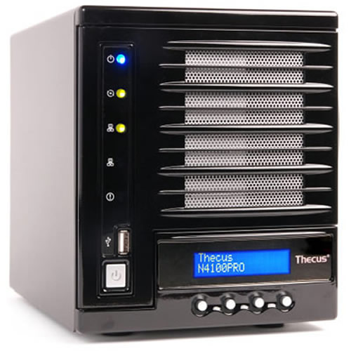 Ultralock HGM 4TB NAS Station