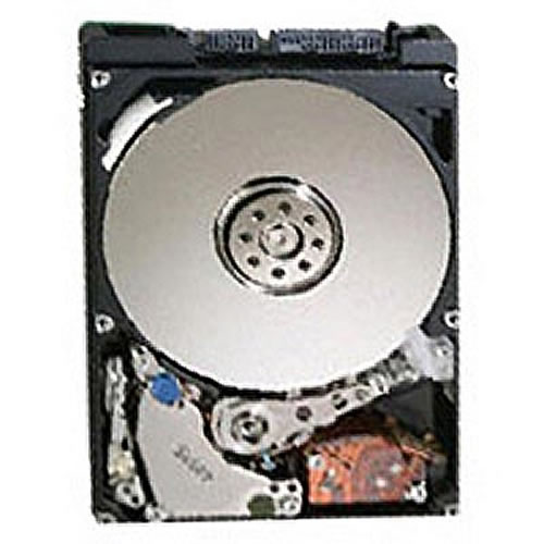 Ultralock HHN 80GB IDE ATA100 5400RPM 2.5in x 9.5mm 44p 100MB/s HDD