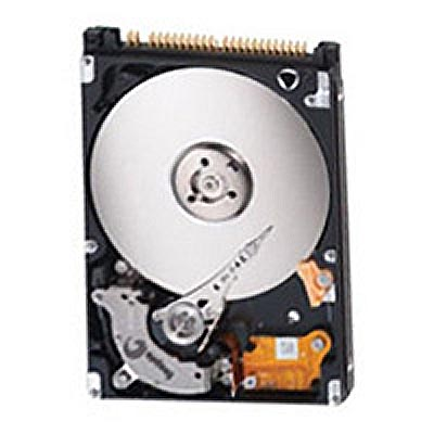 100GB IDE ATA100 4200RPM 2.5in x 9.5mm 44p 100MB/s HDD Refurbished