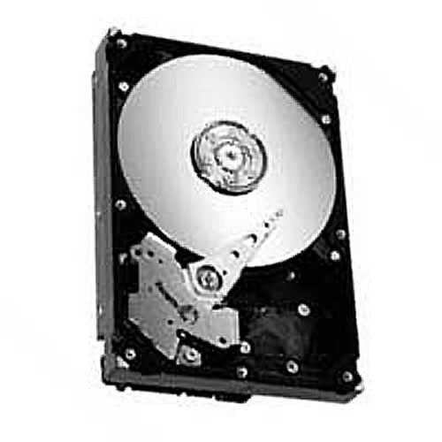 Ultralock HID 400GB IDE ATA100 7200RPM 3.5in x 1in 40p 100MB/s HDD