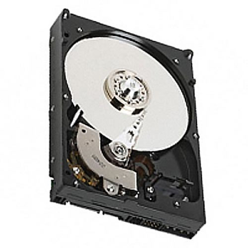 Ultralock HKA 160GB SATA 7200RPM 3.5in x 1in 15p 1.5Gb/s HDD
