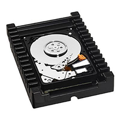 300GB SATAII 10000RPM 3.5in x 1in 15p 3.0Gb/s HDD