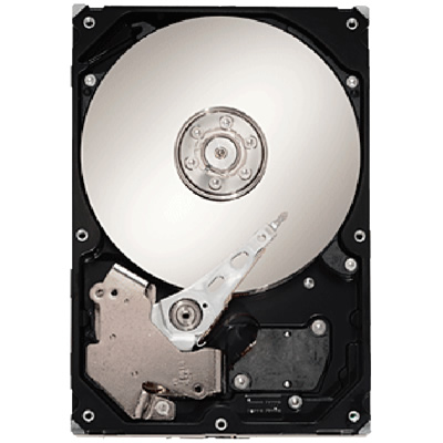 1TB SAS 7200RPM 3.5in x 1in 15p 3.0Gb/s HDD
