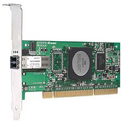 Qlogic Fibre Channel IOA PCI Card