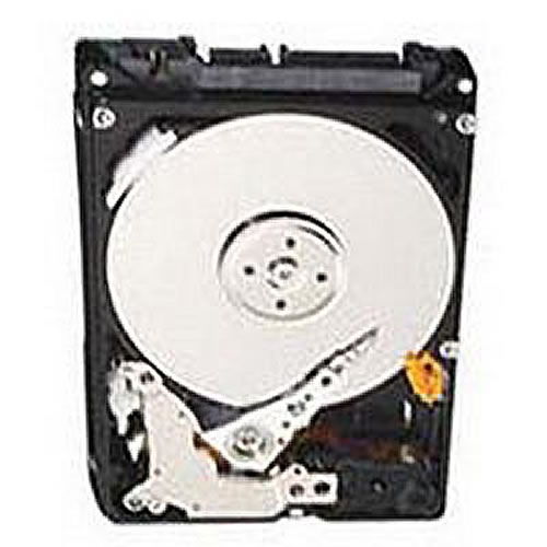 Ultralock HRD 1TB SATAII 5400RPM 2.5in x 9.5mm 15p 3.0Gb/s HDD