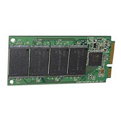 128GB SSD Mini PCI-e MLC (SATA)