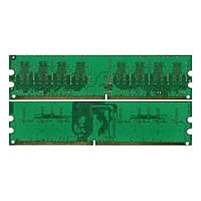 1GB 184p PC3200 CL3 16c 64x8 DDR UDIMM PCB only