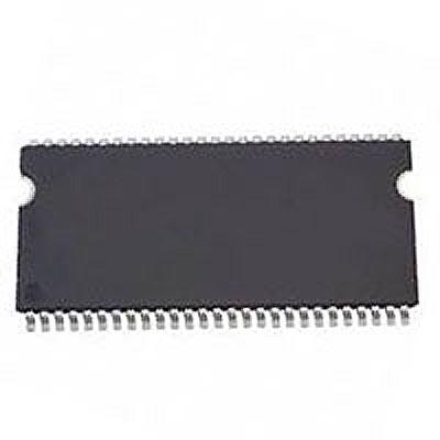 512Mbit 60p 6ns 128x4 2.5V DDR fBGA PC2700