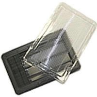 Packaging Tray with cover for modules up to 50 count Long DIMMs