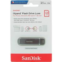 SanDisk 128GB SDIX70N-128G-GN6NE USB 3.1 Flash Drive