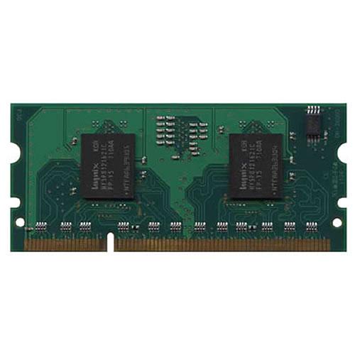 400Mhz MemoryMasters 512MB PC2-3200 144 pin DDR2 SODIMM CC416A CKA