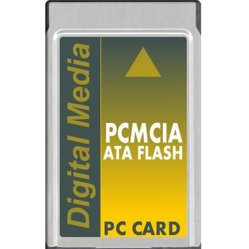 Gigaram 1GB ATA Flash PC Card (PCMCIA)