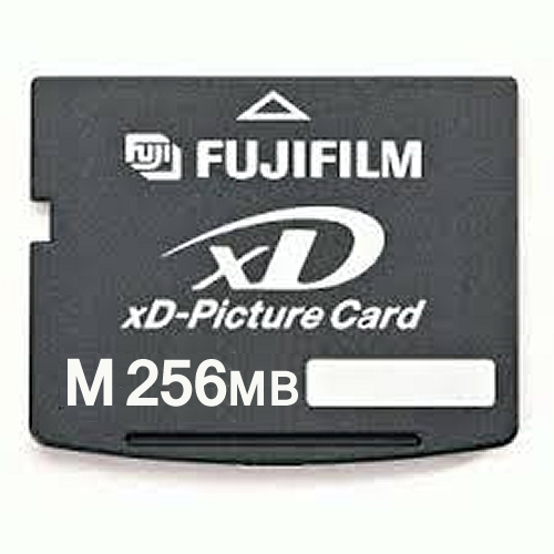256mb Xd Picture Card M Type