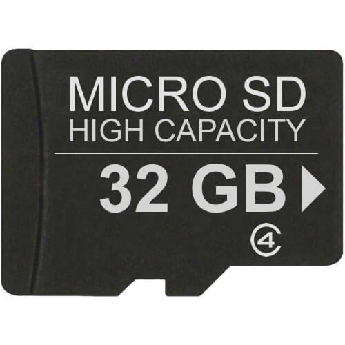 Gigaram 32GB microSDHC (Secure Digital High Capacity) Car...
