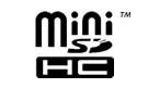 miniSDHC Logo